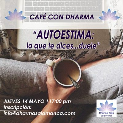 Post 2 Café con Dharma